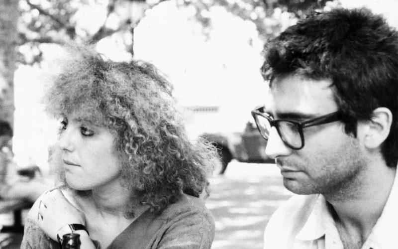 Lole García i Jordi Cabayol Camino al desvan 1983